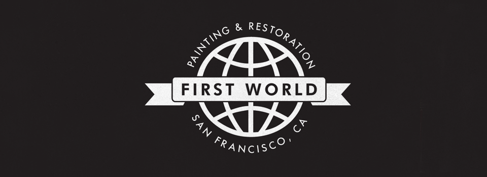 First World, SF